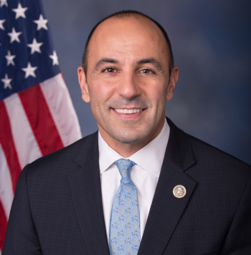 Congressman Jimmy Panetta. File Photo.