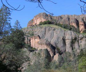 Pinnacles National Park. Photo by John Chadwell.
