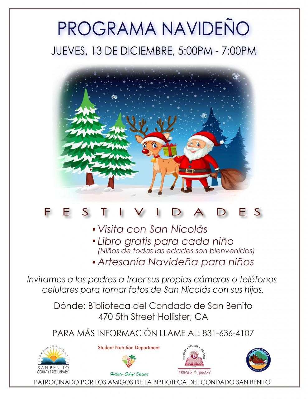 2018 Holiday Program Flyer Spanish.jpg