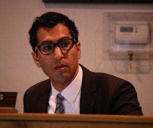 State Assemblyman Robert Rivas. File photo.