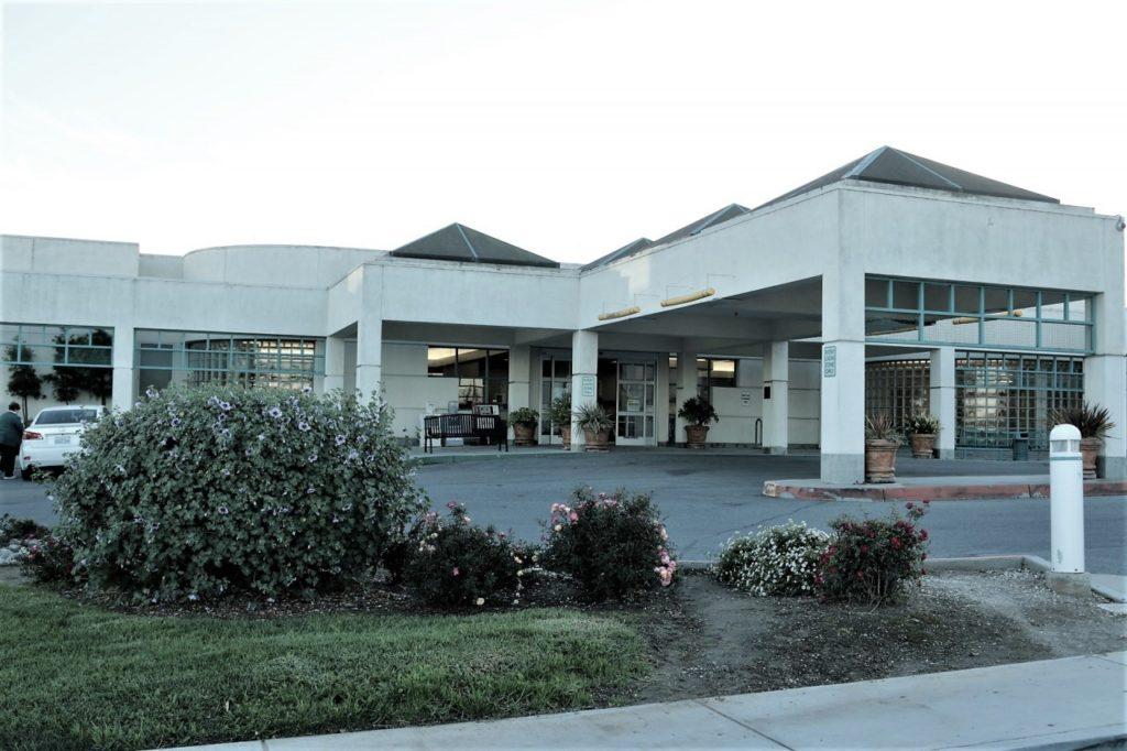 Hazel Hawkins Memorial Hospital. Photos by John Chadwell.