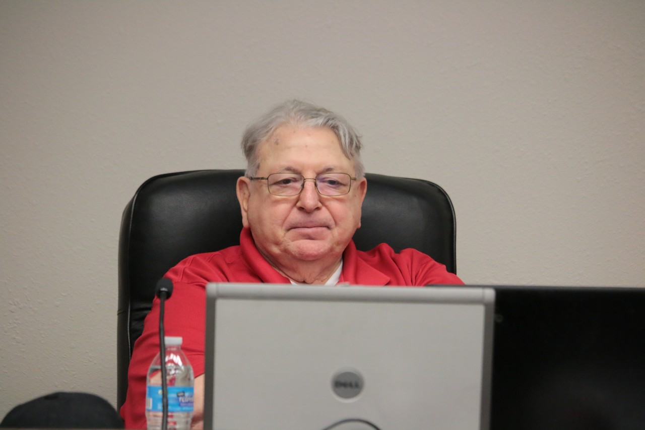 Councilman Marty Richman told Benitolink that the council was concerned about due diligence and not scheduling.