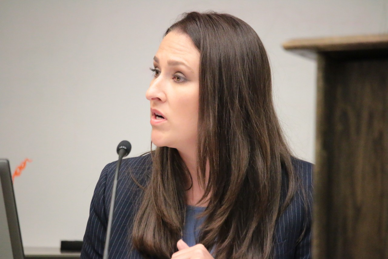 The city hired attorney Lauren Layne on May 13 to assist with the appeal process.