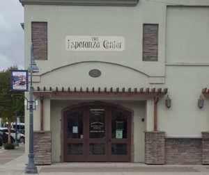The Esperanza Center, located at 562 San Benito Street, is San Benito County Behavioral Health's wellness center. File photo.