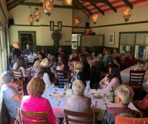 The 2019 foster family appreciation dinner hosted by Gavilan Chapter Kinship Center at Jardines de San Juan. Photo provided by Kathy Tiffany.