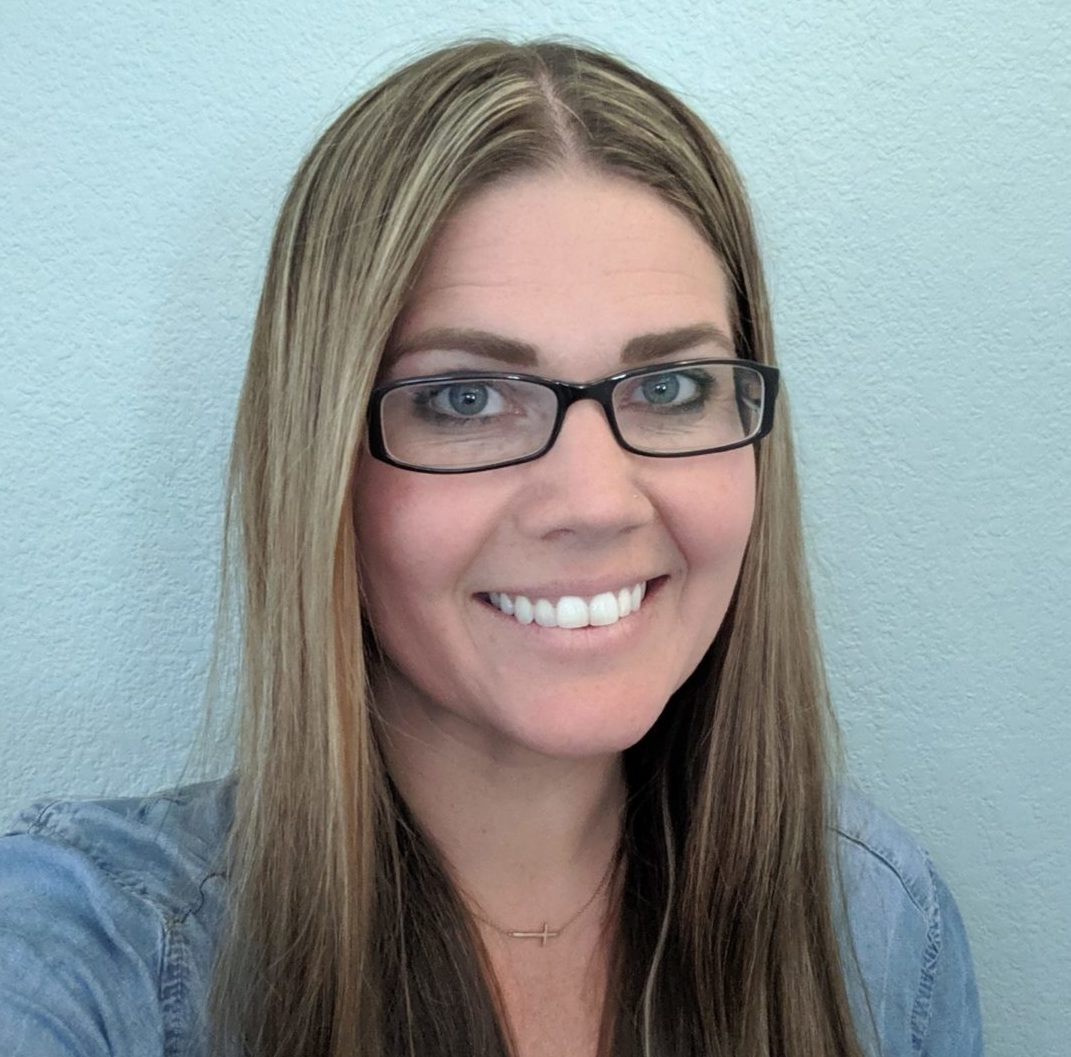 Picture of Becky Bonner
