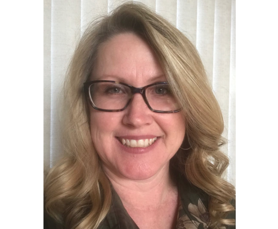 Jeana Arnold departs Hollister Downtown Association. Photo provided.