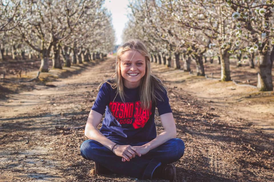 Reporter Blaire Strohn wrote agriculture and South County stories for BenitoLink for over two years.