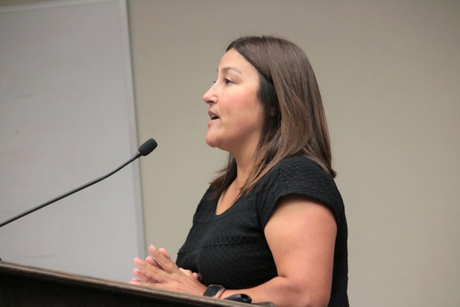 Community Homeless Solutions Program Manager Christina Soto said 78% of the homeless at the local shelter come from Hollister.