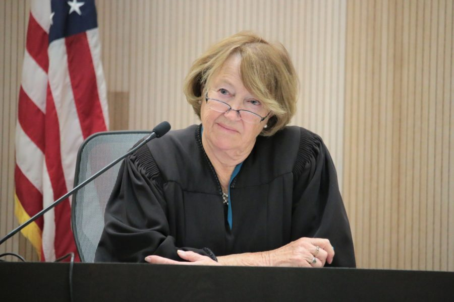 At a Sept. 27 hearing, visiting Judge Margaret Johnson denied a 995 motion to set aside several charges, including three counts of attempted murder.