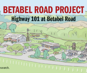 Betabel Road Project for Pediatric Cancer Research. Photo provided by Rider McDowell.
