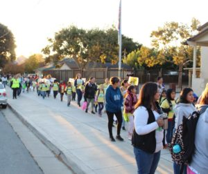 Photos provided by the Safe Kids Coalition of San Benito County.