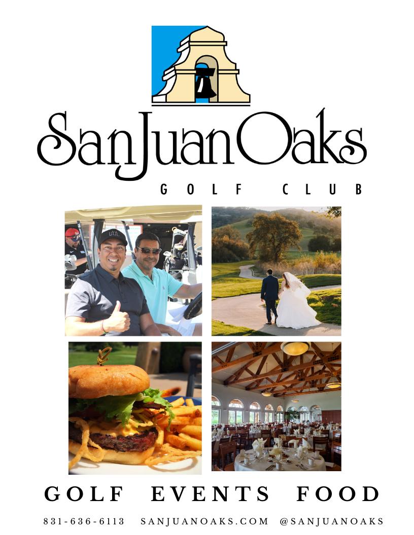San Juan Oaks