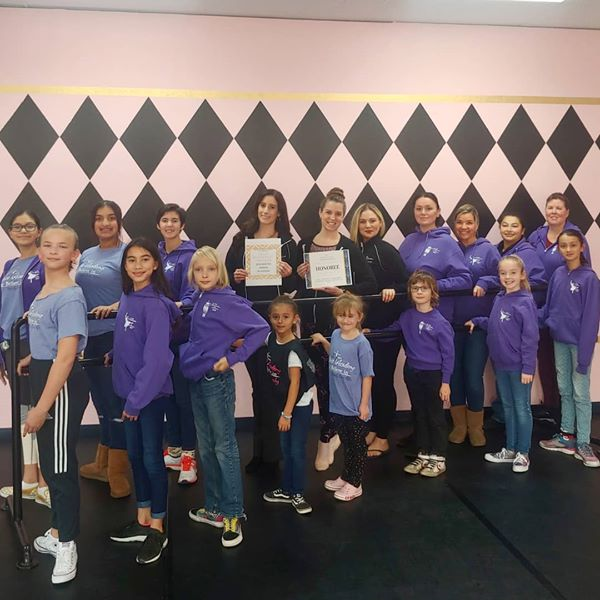 Green Business of the Year: San Benito Dance Academy.