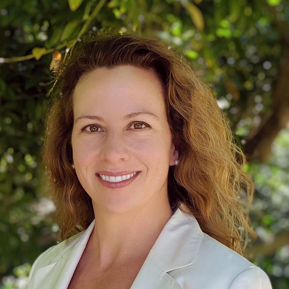 Marla Pleyte, estate planning attorney. Photo provided by Community Foundation.