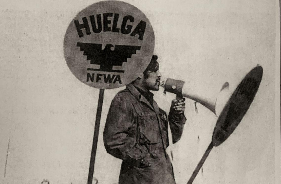 Luis Valdez (Courtesy ETC).