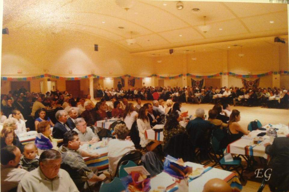 MACE event in years past. Photo provided by Veronica Lezama.