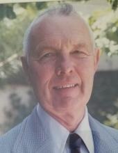 Bob Stratton