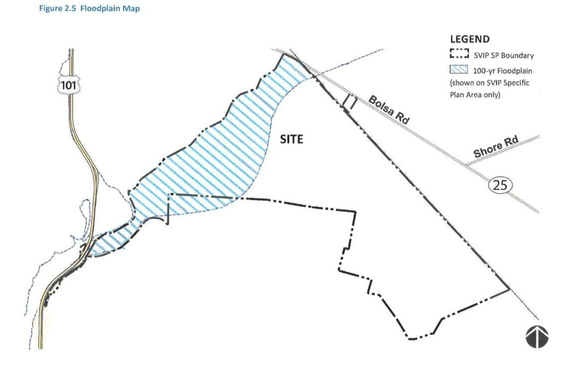 Floodplain Map