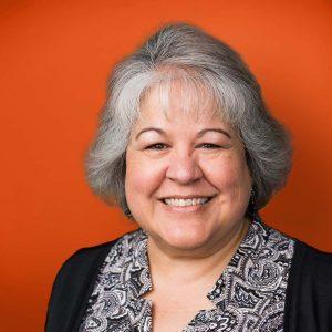 Lisa Marks. Photo courtesy of Lisa Marks.