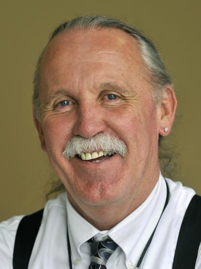 Tim Burns. Photo courtesy of Tim Burns.