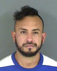 Jorge Sanchez Reyes. Photo courtesy of HPD.