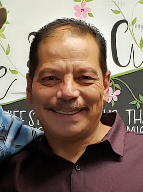 Rick Perez. Photo courtesy of Rick Perez.