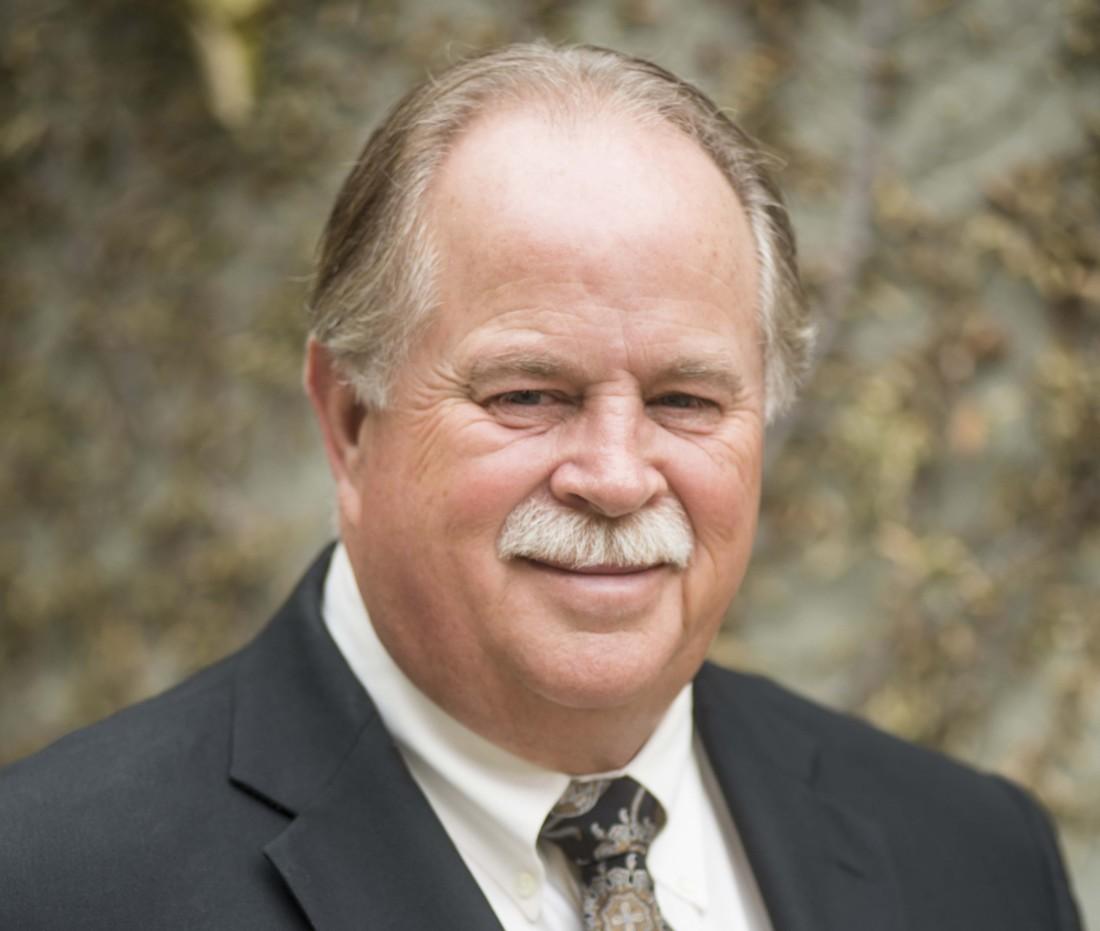 Rick Shelton. Photo courtesy of Rick Shelton.