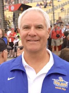 Jerry Buzzetta. Photo courtesy of Jerry Buzzetta.