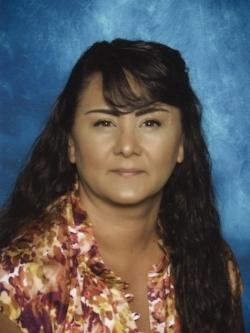 Elizabeth Martinez. Photo courtesy of HSD.