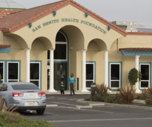 San Benito Health Foundation. Photo By Noe Magaña.