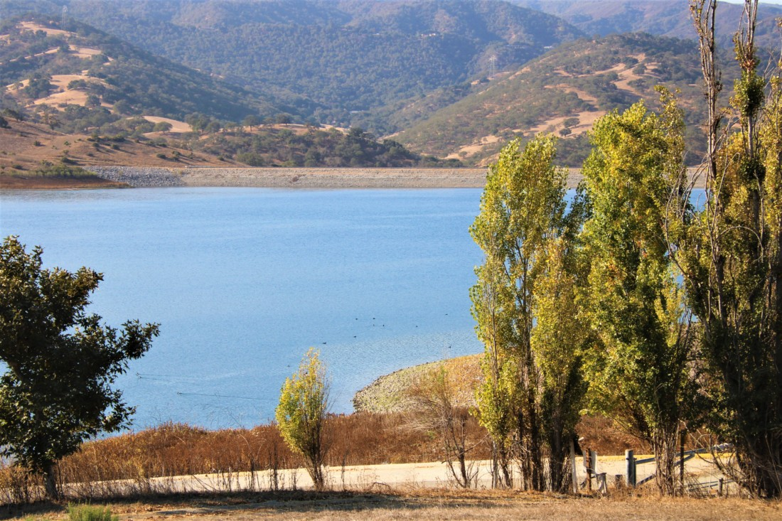SBC Water District users may have to pay for treating San Justo Reservoir