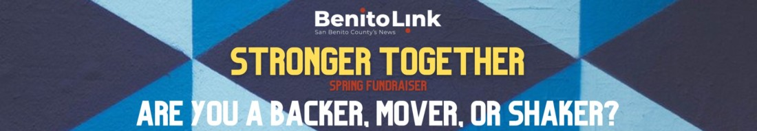 Stronger Together - Spring Fundraiser