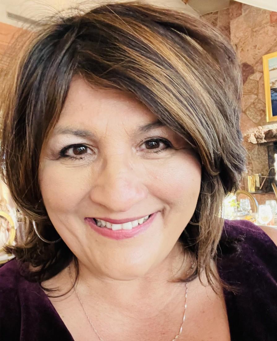 Ann Marie Barragan. Courtesy of Ann Marie Barragan