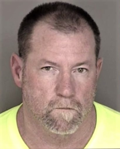 Lafferty admitted to 30 counts of assault with a deadly weapon, including two against police officers. He will be sentenced in June to 15 years in prison.