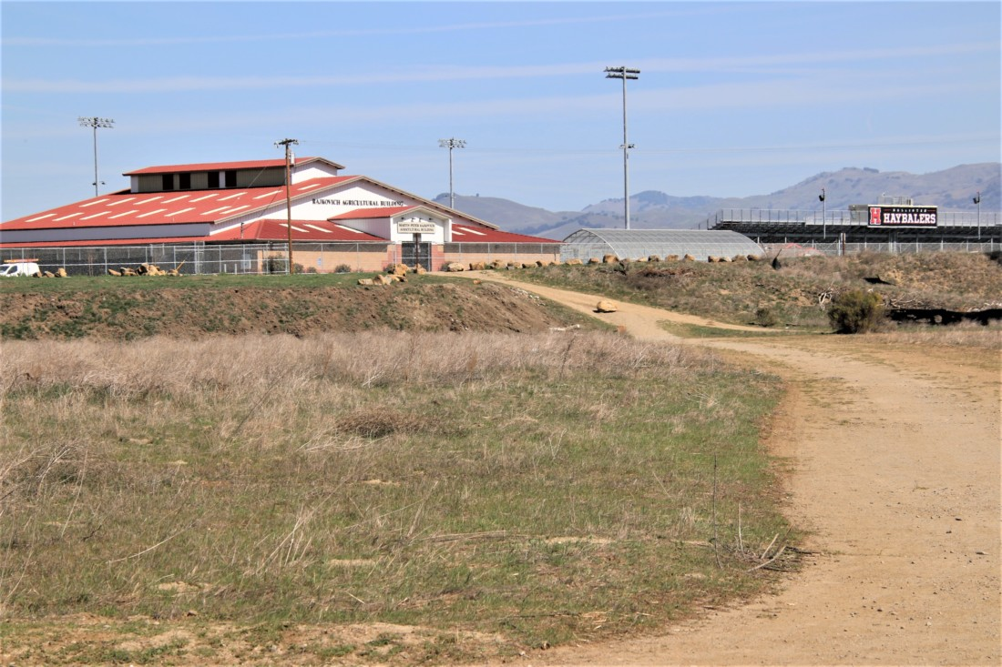 SBHS approves lease for potential regional park property