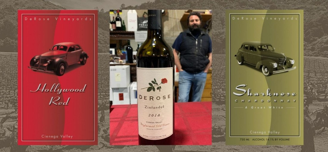 DeRose Wines