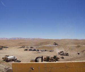 John Smith Road Landfill. Photo by Noe Magaña.