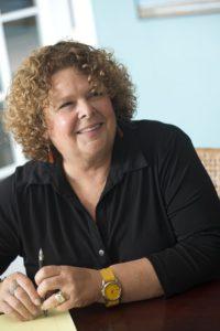Kathy Schipper. Photo courtesy of Waltz Creative.