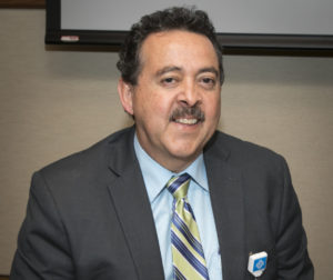 Alfred Diaz-Infante. Photo courtesy of KSBW.