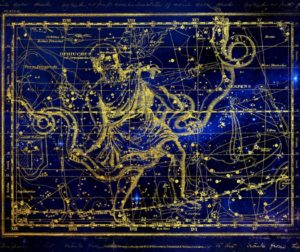 Ophiuchus. Image courtesy of Pixabay. Ophiuchus. Image courtesy of Pixabay.