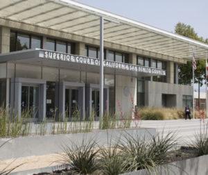 San Benito County Superior Court. File photo by Noe Magaña.