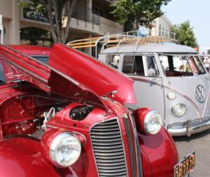 Street Festival and Car Show. Photos by Juliana Luna.