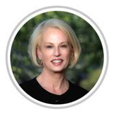 Barbara Anne Vogelsang. Photo courtesy of Hazel Hawkins Memorial Hospital