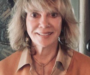 Renee Wells. Photo courtesy of the EDC.